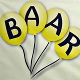 BAAR logo